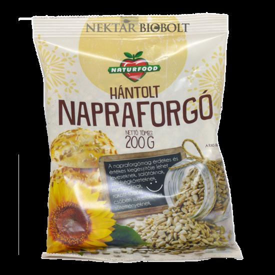 Napraforgó 200 g - Natur-Food