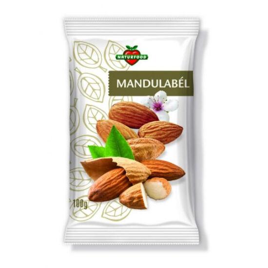 Natur-Food mandula egész