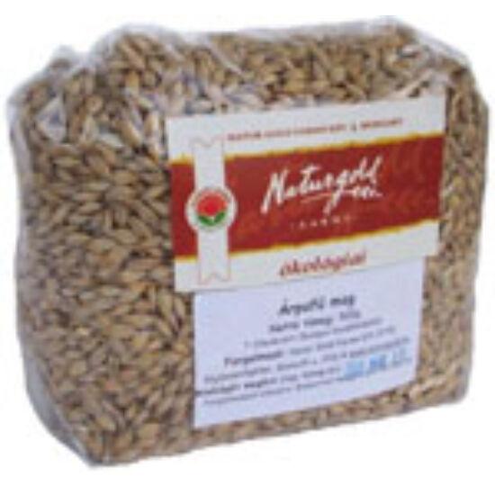 Naturgold bio árpafű mag