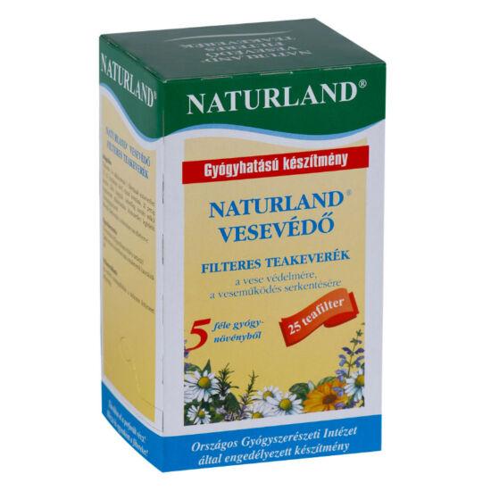 Naturland vesetisztító tea