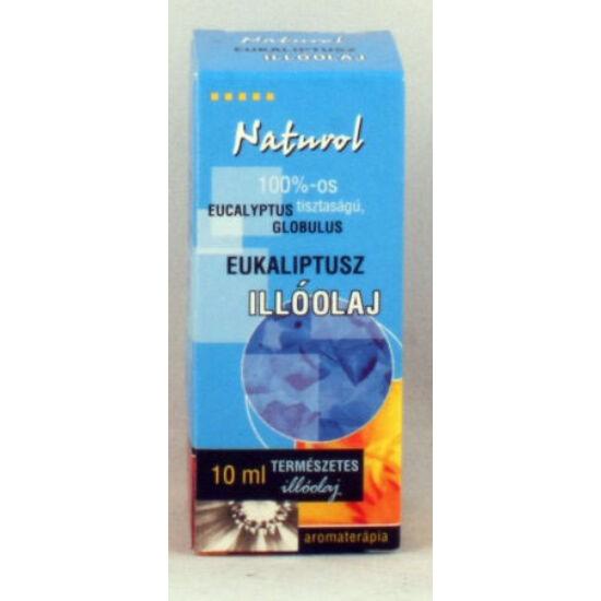 Naturol eukaliptusz olaj 10 ml
