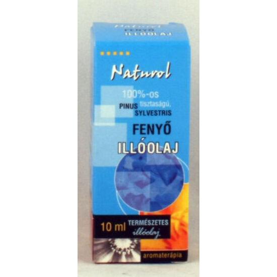 Naturol fenyő illóolaj 10 ml