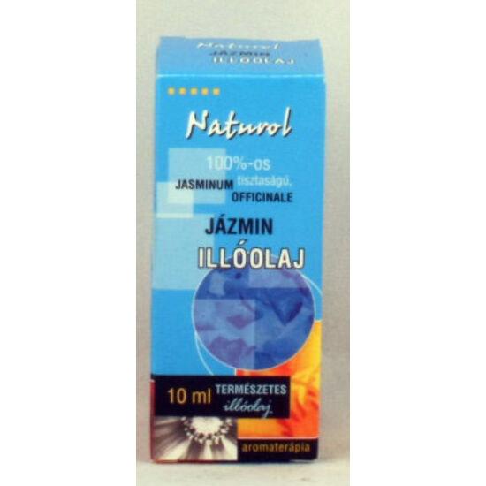 Naturol jázmin olaj 10 ml