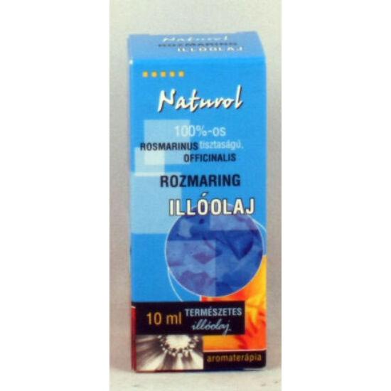 Naturol rozmaring olaj 10 ml
