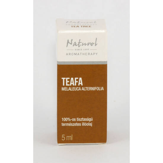 Naturol teafa olaj 5 ml