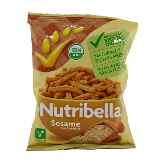 Nutribella szezámos 70 g