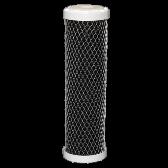 FCCBL - hálosszén szűrőbetét ozmózisos víztisztító készülékekhez