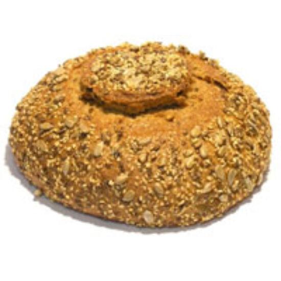 Piszke Bio kontyos kenyér 500 g  / szeletelt