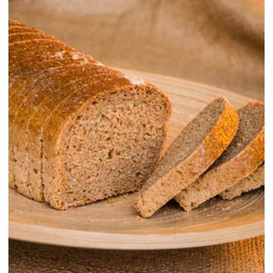 Piszkei bio élesztő nélküli alakorbúza kenyér szeletelt 500g