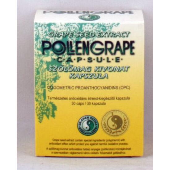 Dr.Chen Pollen Grape kapszula