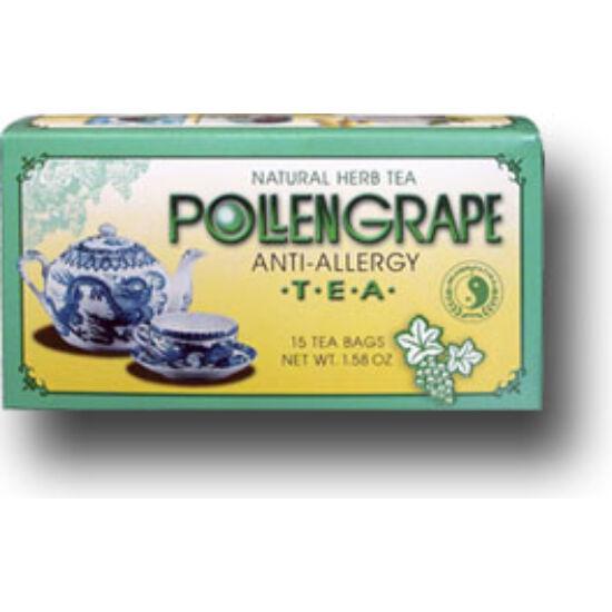 Dr.Chen Pollen Grape tea filter