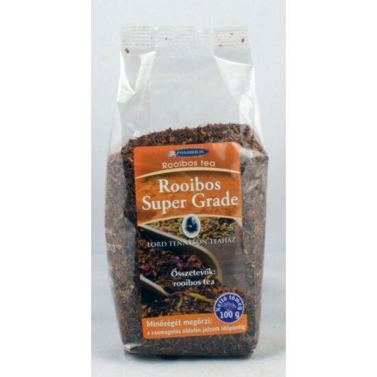Possibilis rooibos tea 100 g