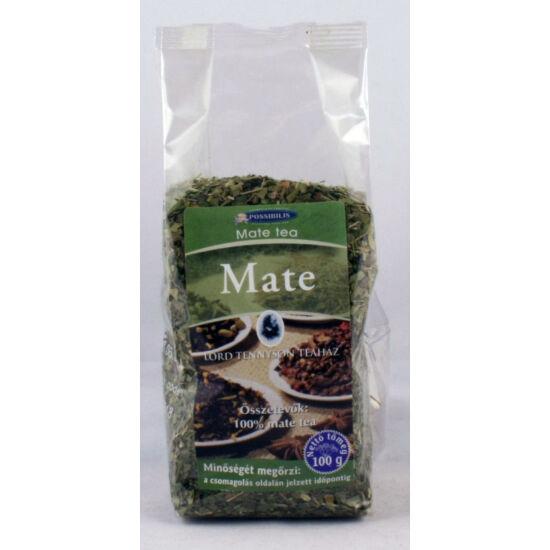 Possibilis zöld tea mate 100 g