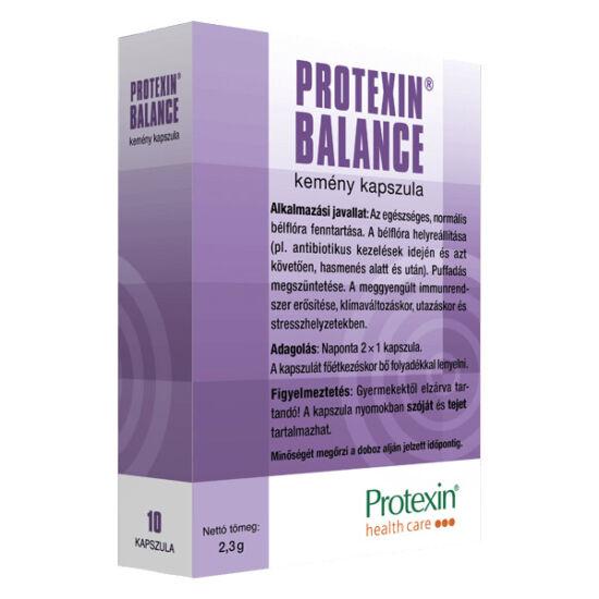 Protexin balance kapszula 60db