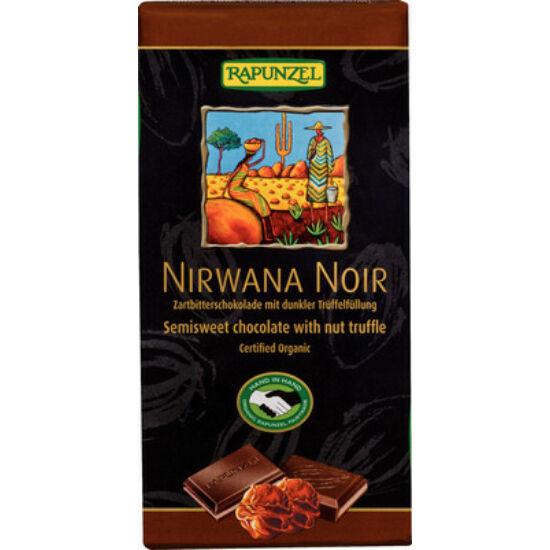 Rapunzel bio Nirwana Noir keserűcsoki