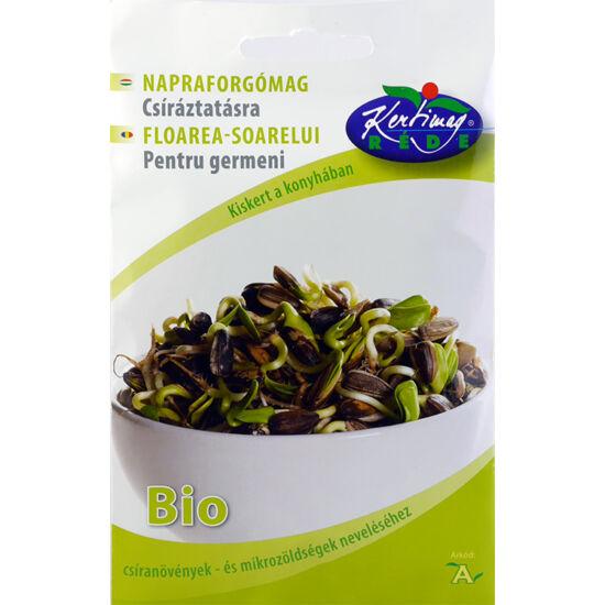 Réde bio napraforgó csíráztatásra 30 g