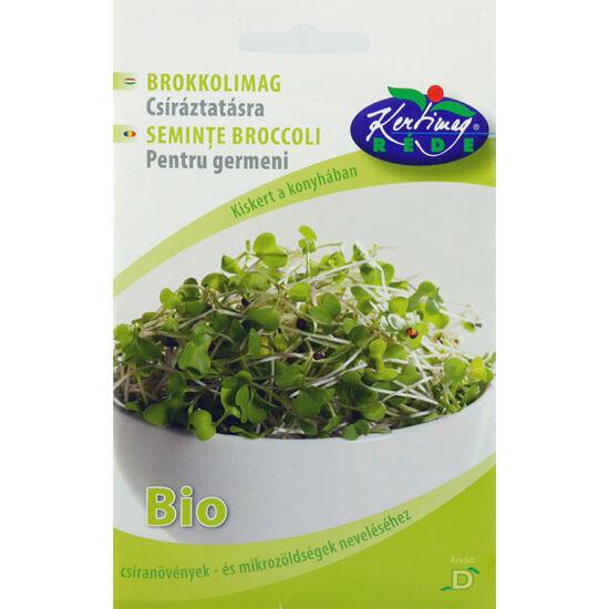 Réde brokkoli csíráztatásra 15 g