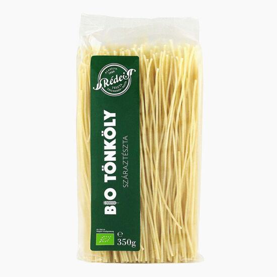 Rédei tészta tönköly spagetti
