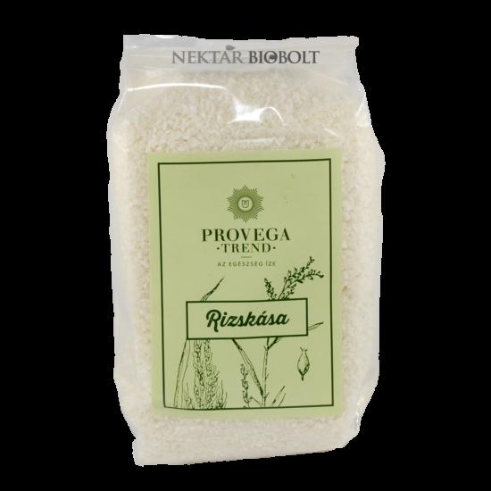 Rizs kása 200 g - Provega