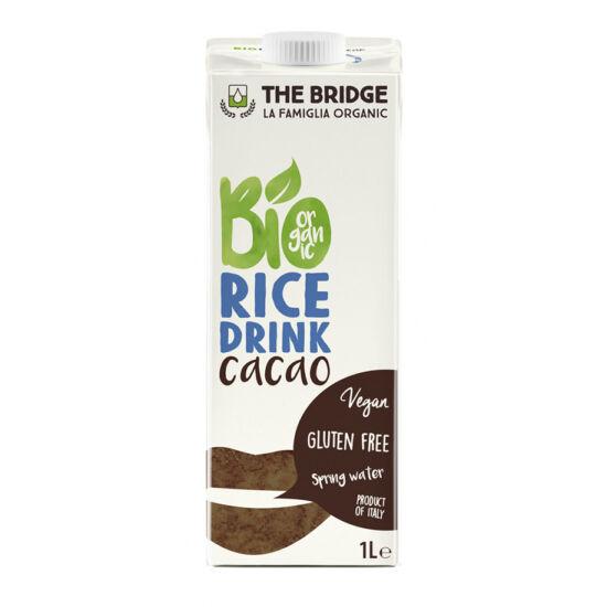 Rizsital csokis 1l - bridge