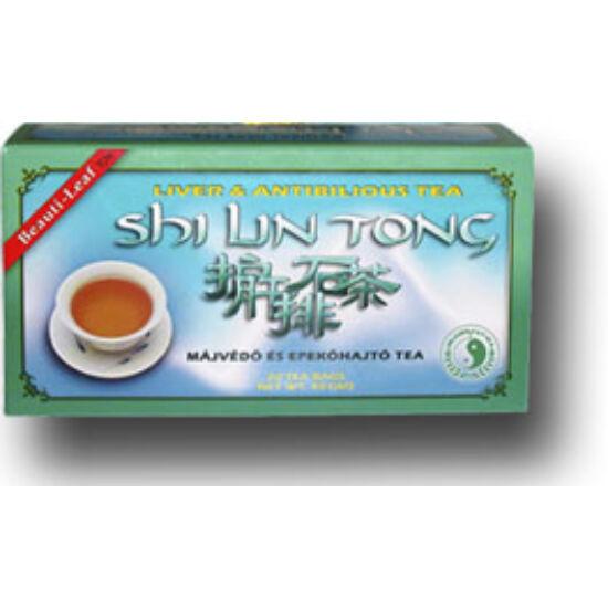 Dr.Chen Shi lin tong májvédő tea