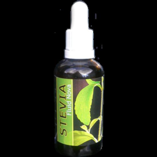 Stevia cseppek 50 ml