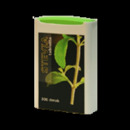 Stevia tabletta 300 db