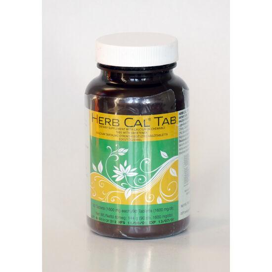 Sunrider Herb Cal Tab - Kálcium rágótabletta