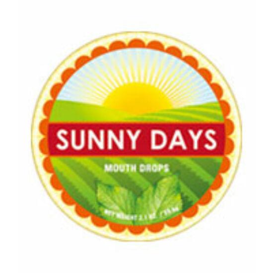 Sunrider Sunny Days cukorka 60g