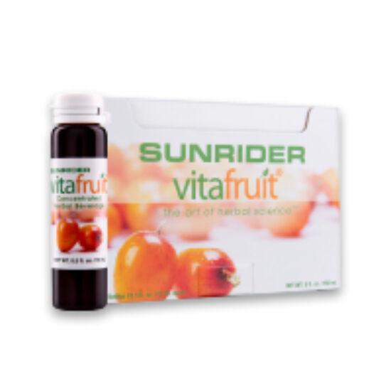 Sunrider Vitafruit 10*15ml fiola
