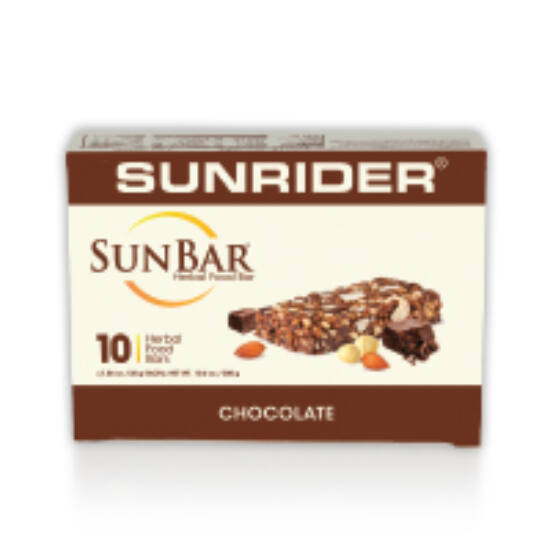 Sunrider Vitalite Sunbar 10*30g