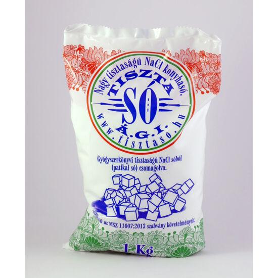 Tiszta só 1000 g