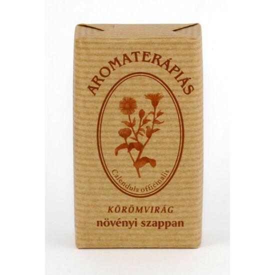 Tulasi aromaterápiás szappan körömvirág olajos