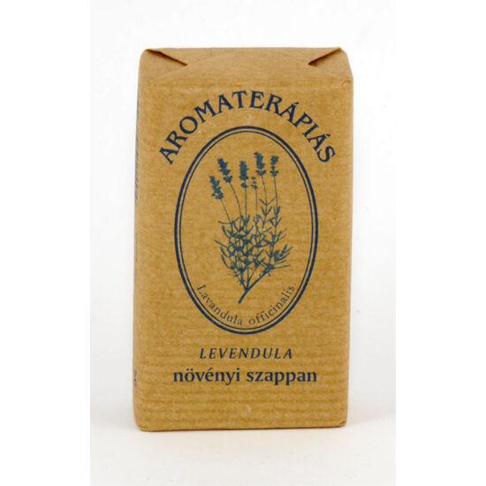 Tulasi aromaterápiás szappan levendula olajos