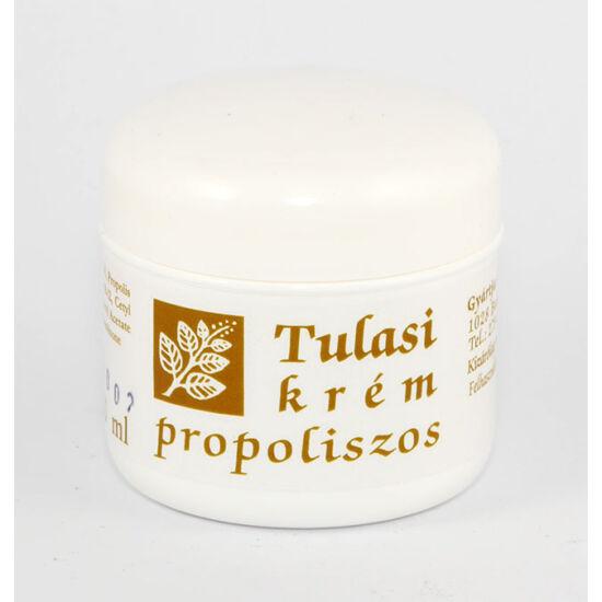 Tulasi propoliszos krém 50 ml