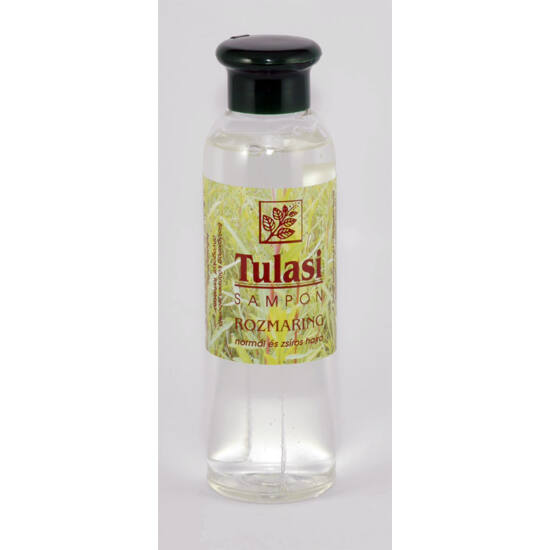 Tulasi sampon 250 ml rozmaring