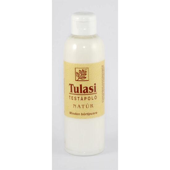 Tulasi testápoló 250 ml natúr