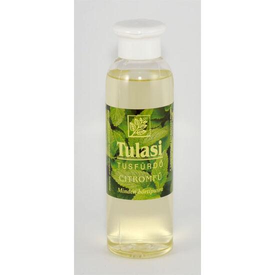 Tulasi tusfürdő 250 ml citromfű