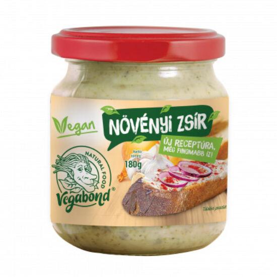Vegabond vegán növényi zsír