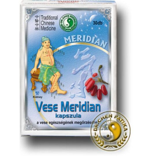 Dr.Chen vese meridian kapszula