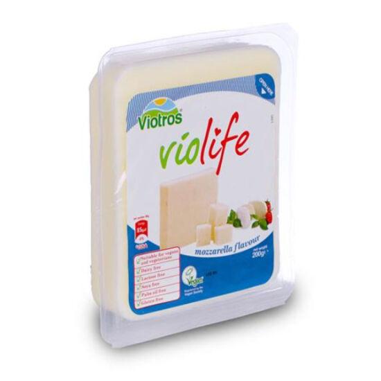 Violife növényi sajt mozarella 200 g