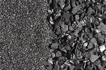 Aktív szén és Aqualen